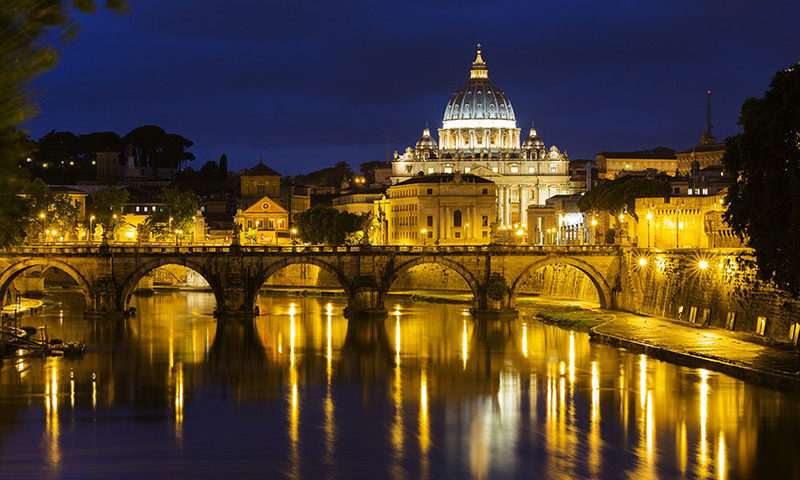 Trip in Rome - tourist blog - Free info for your vacation